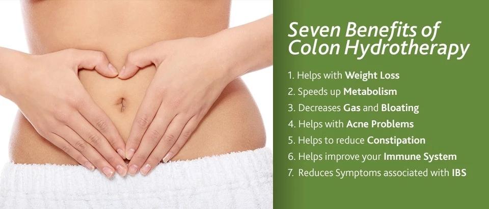 colon hydrotherapy equipment