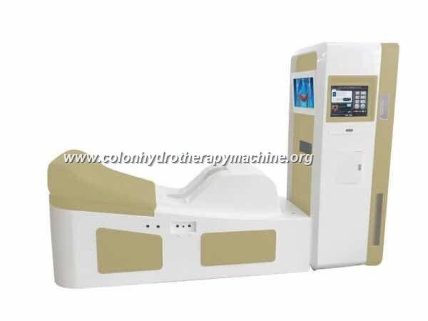 colon hydrotherapy machine