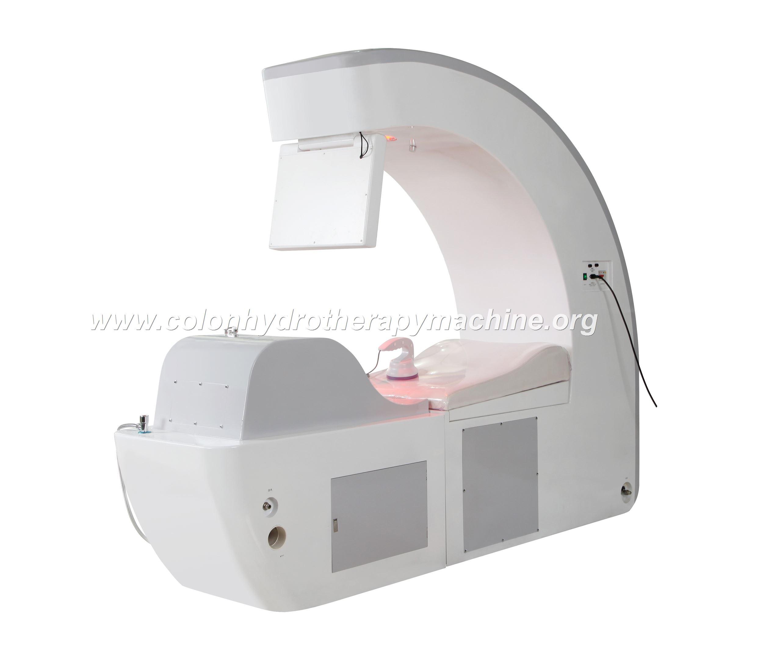 hydro colon therapy machine in india