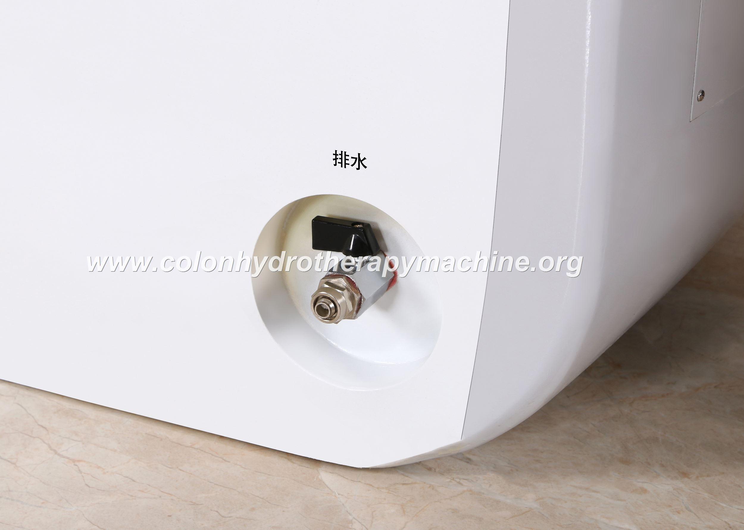 libbe colon hydrotherapy device