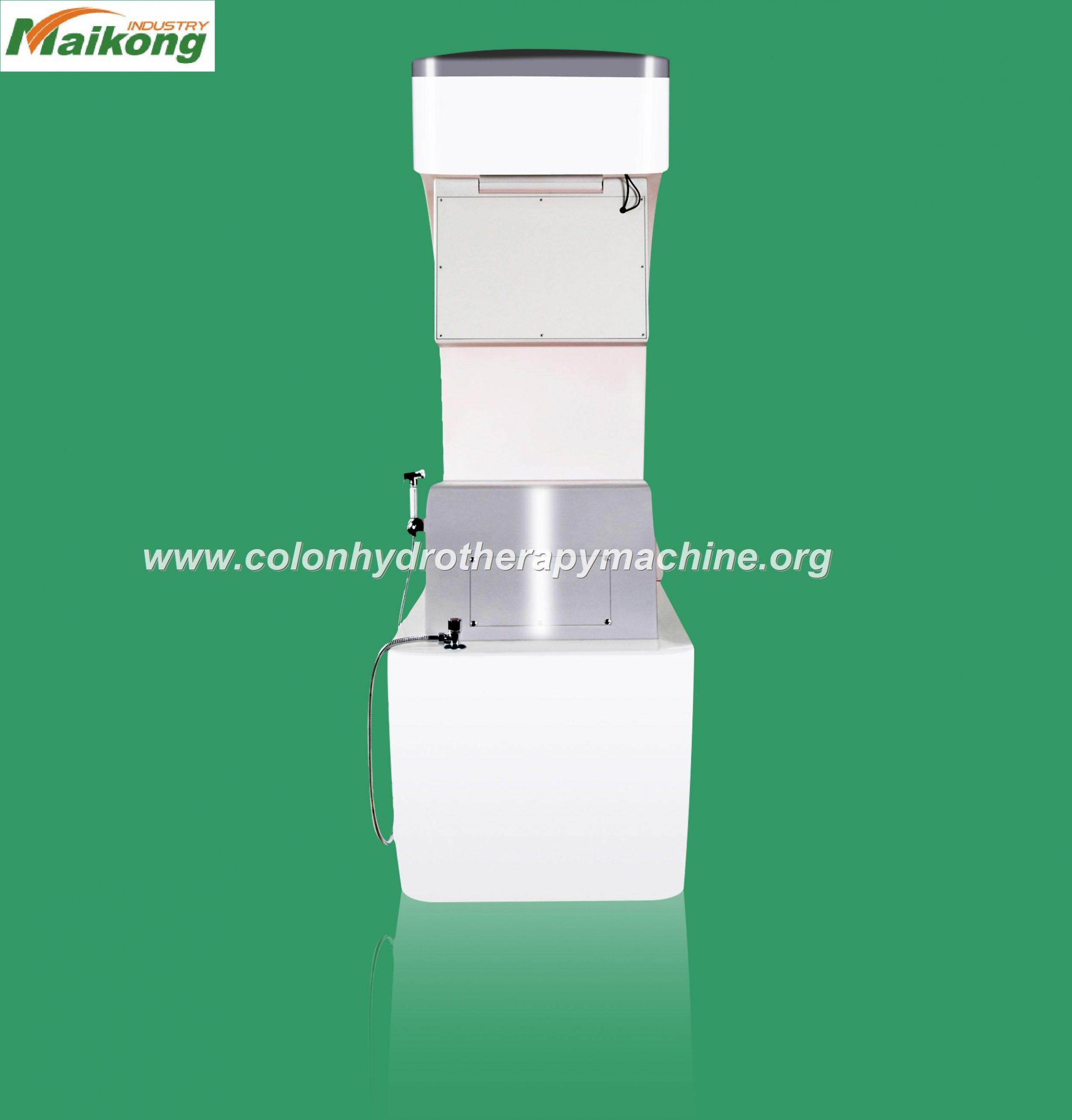 Colon Irrigation Device