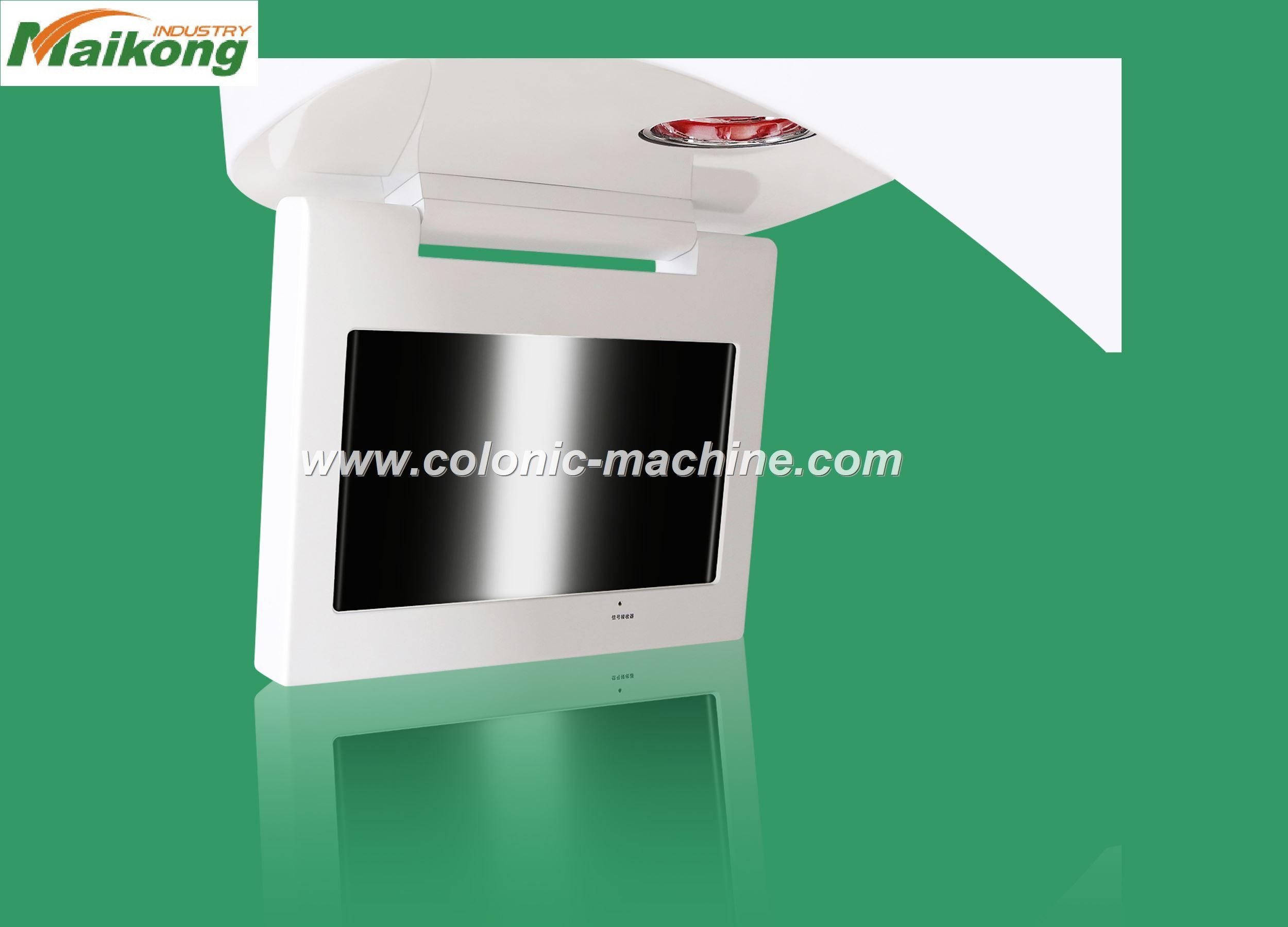 colon hydrotherapy machine model