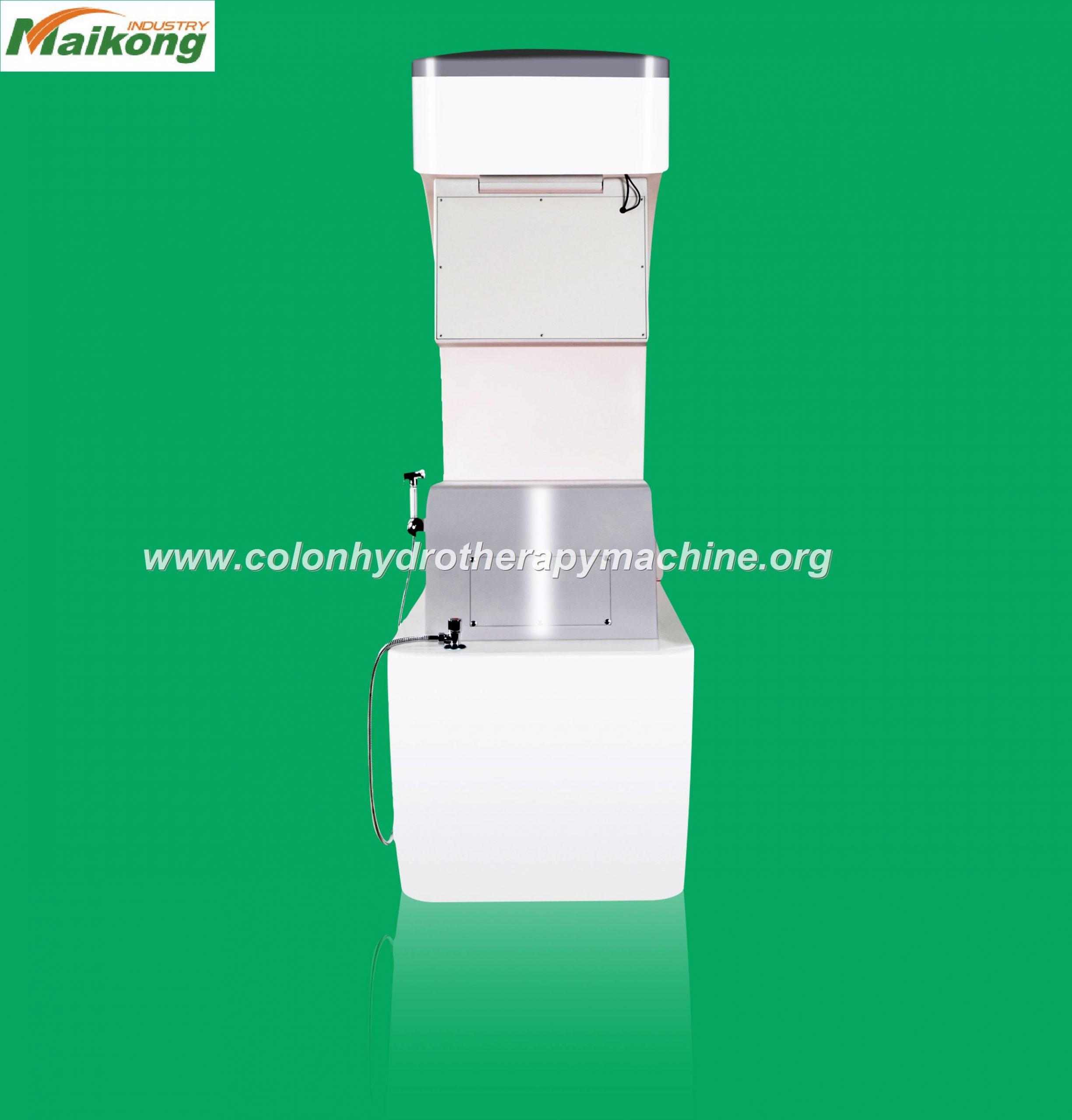 Colon Hydrotherapy Machine Cost in India